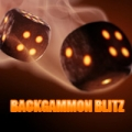 Okładka - Backgammon Blitz