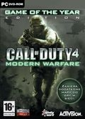 Call of Duty 4 - Game of the Year Edition (PC)