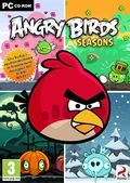 Okładka - Angry Birds: Seasons (PC)