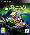 Okładka - Ben 10: Glacting Racing (PS3)