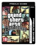 Okładka - Grand Theft Auto: San Andreas