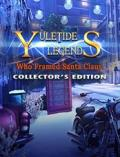 recenzja Yuletide Legends: Who Framed Santa Claus