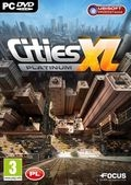 Cities XL 2012 Platinum (PC)