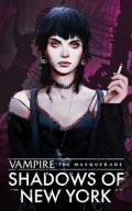 Okładka - Vampire: The Masquerade - Shadows of New York
