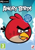 Okładka - Angry Birds (PC)
