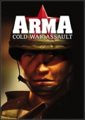 Okładka - Arma: Cold War Assault
