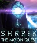 Okładka - Shapik: the moon quest