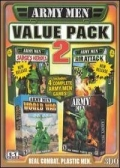 Okładka - Army Men Value Pack 2
