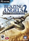 Okładka - Blazing Angels 2: Secret Missions of WWII (PC)