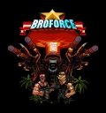 Okładka - Broforce