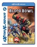 Okładka - Blood Bowl (PC)