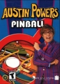 Okładka - Austin Powers Pinball