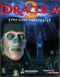 Okładka - Dracula 2: The Last Sanctuary