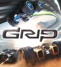 Okładka - GRIP: Combat Racing