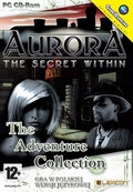 Okładka - Aurora: The Secret Within (PC)