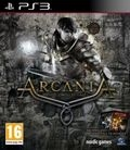 Okładka - Arcania: The Complete Tale (PS3)