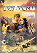 Okładka - Lost Horizon (PC)