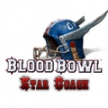 Okładka - Blood Bowl: Star Coach