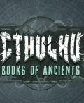 Okładka - Cthulhu: Books of Ancients