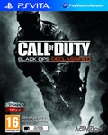 Call of Duty Black Ops: Declassified (PSV)