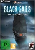 Okładka - Black Sails - The Ghost Ship