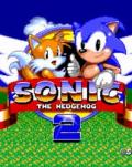 Okładka - Sonic The Hedgehog 2