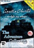 Okładka - Agatha Christie: And Then There Were None