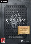 The Elder Scrolls V: Skyrim - Legendary Edition (PC)