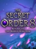 recenzja The Secret Order 8: Return to the Buried Kingdom