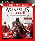 Okładka - Assassin's Creed 2 - Game Of The Year Edition (PS3)