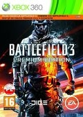 Battlefield 3 - Premium Edition Pakiet (X360)