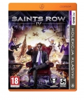 Saints Row 4 - Commander in Chief Edition (PC)
