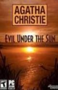 Okładka - Agatha Christie: Evil Under the Sun
