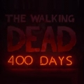 Okładka - The Walking Dead: 400 Days