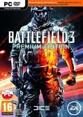 Battlefield 3 - Premium Edition Pakiet (PC)