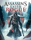 Okładka - Assassin's Creed: Rogue