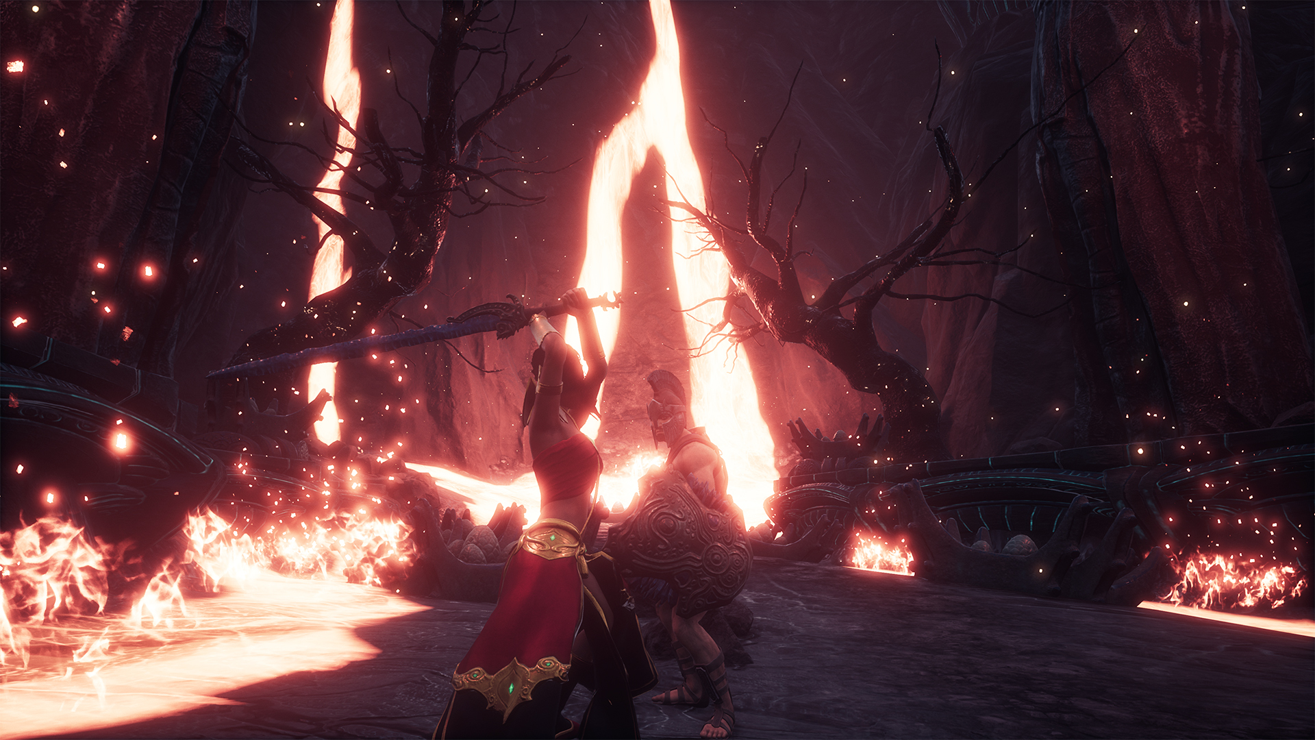 New_ConanExiles_Screenshot_1_Volcano_Combat