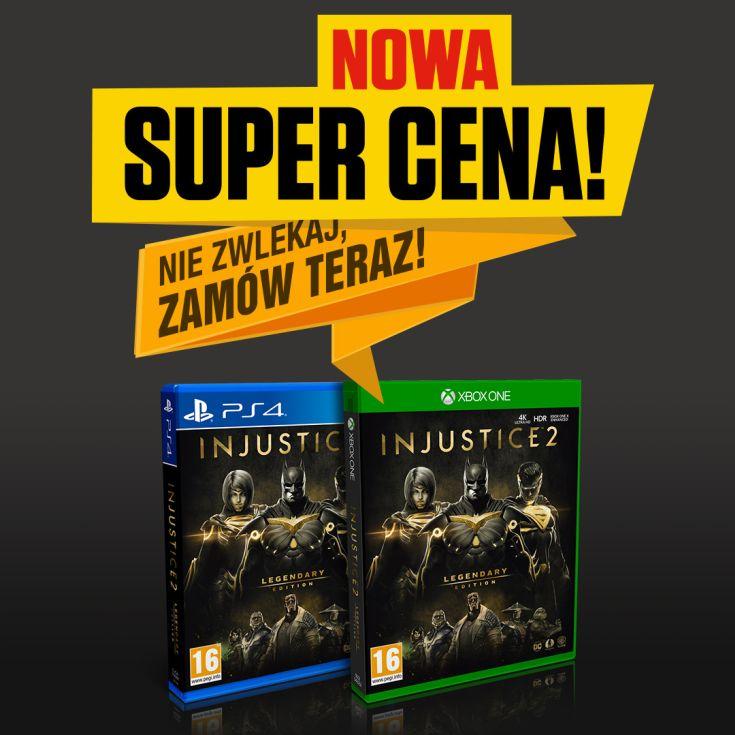 Injustice_2_LE_Nowa_Cena