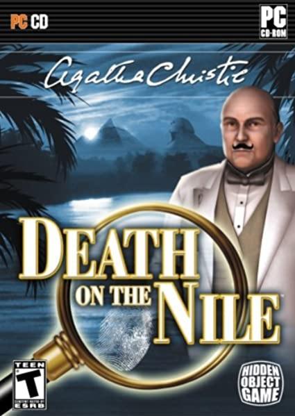 Morderstwo na Nilu