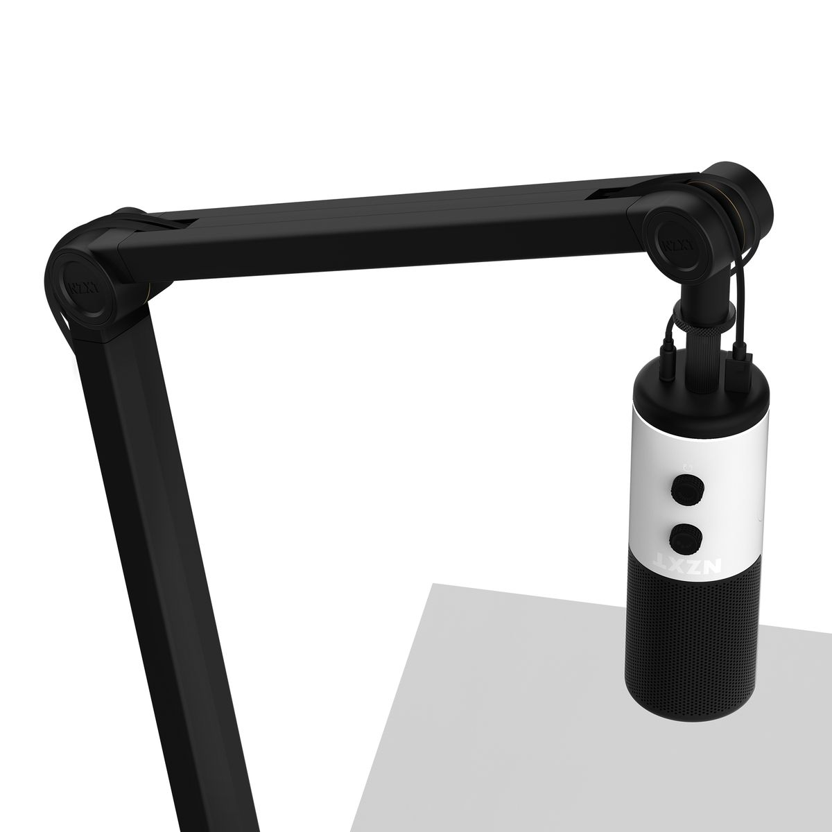 Boom+Arm-with+white+Mic-top+right_1