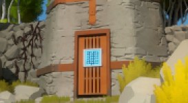 news Data premiery The Witness