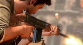 news E3 2015 - Drugi gameplay z Uncharted 4: A Thief