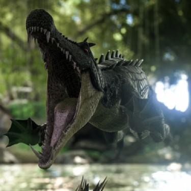 news Ark: Survival Evolded- Nowy patch!