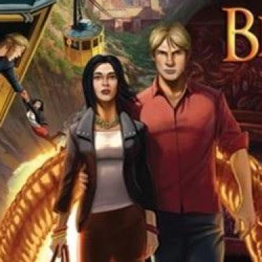 news Broken Sword 5: The Serpent's Curse wkrótce trafi na Nintendo Switch
