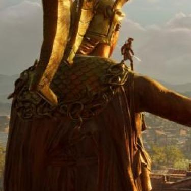 news Dziś startuje darmowy weekend z Assassin's Creed Odyssey