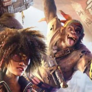 news E3 2018 - Beyond Good & Evil 2 na kolejnym materiale wideo