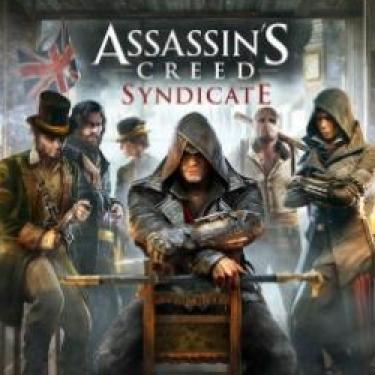 - Faeria i Assassin's Creed Syndicate za darmo na Epic Games Store