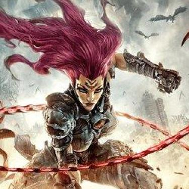 Film dokumentalny o serii Darksiders na YouTube