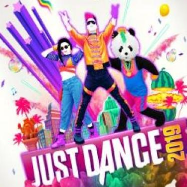 news Just Dance® 2019 z prezentem od Prezenty Expert!