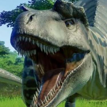 prezentacja Konsolowe Cities: Skylines i Jurassic World Evolution z dodatkami